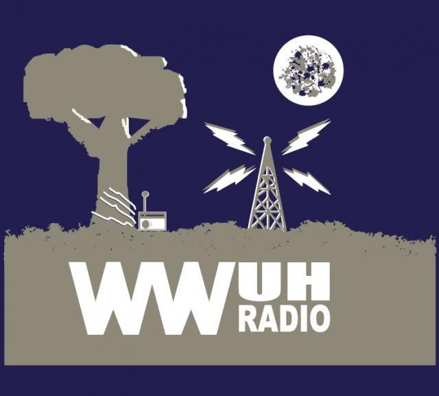 WWUH 2015 Spring Marathon T-shirt Logo