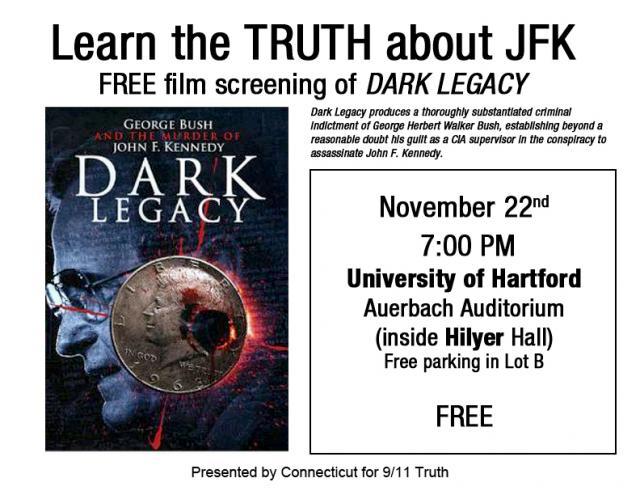 Dark Legacy (film)