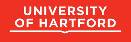 UHart Wordmark Stacked Large